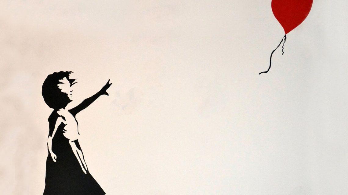 Quand Banksy se joue du marché de l'art… Il y participe aussi !