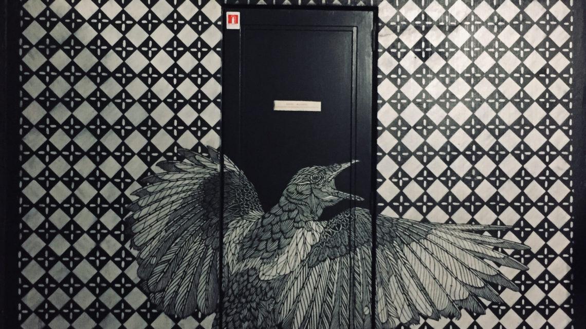Découvrir l'Art Urbain au musée Art42 à Paris : une étrange expérience !